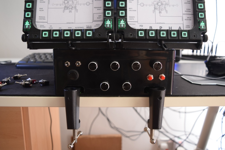 Radio Box - Version 1