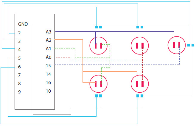 arduino-led-dcs-bios-LED-wiring-diagram-sketch