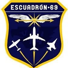 Escuadrón 69 Logo