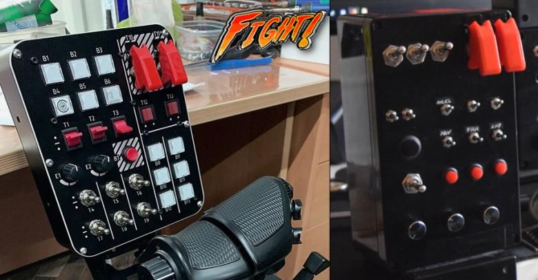 virpil-fight-throttle-panel-compare