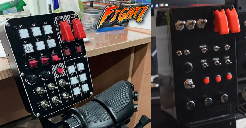virpil-fight-throttle-panel-compare